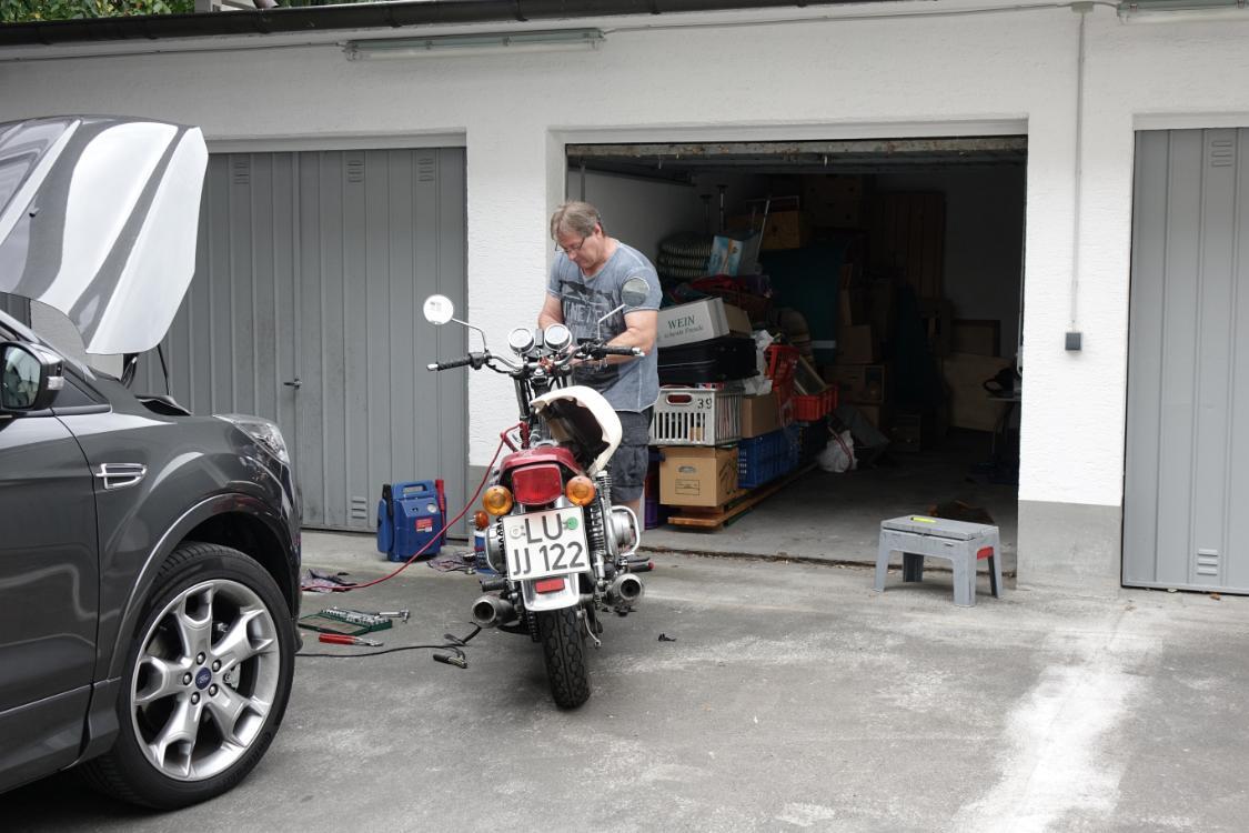 reicht ein fahrradhelm zum mopedfahren aus